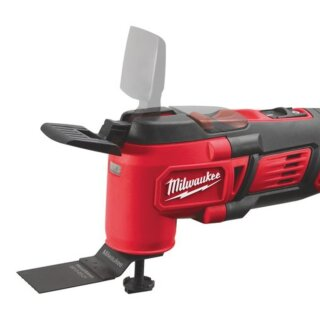 Milwaukee M18BMT-421C Akku-Multitool | 1 Stk.