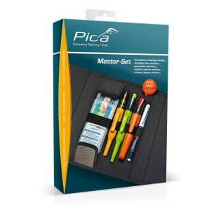 Pica Master-Set INSTALLATEUR