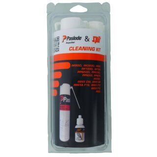 ITW Cleaning Kit Impulse